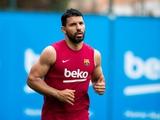 «Барселона» может расторгнуть контракт с Агуэро из-за травмы