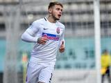 УЕФА включил Богдана Леднева в топ-50 самых перспективных футболистов