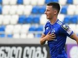 «Заря» подписала четырех новых игроков