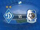 «Динамо» — «Черноморец»: опрос на лучшего игрока матча