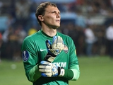 Андрей Пятов: «Я бы расстроился, если бы в чемпионате Украины не было «Динамо»