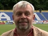 Григорий Козловский: «До 6 утра разговаривали с Коломойским о том, как сильно любим футбол»
