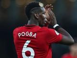 Погба хочет вернуться в «Ювентус»