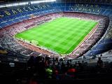 Источник: матч «Барселона» — «Динамо» состоится в столице Каталонии