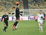 «Динамо» — «Яблонец» — 0:1: ФОТОрепортаж (Ю.Юрьев)