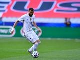 Бензема: «Очень мотивирован выиграть чемпионат Европы»