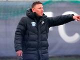 Василий Кобин: «Меня уже мало интересует, кто будет новым тренером «Миная»