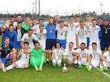 Путь «Динамо U-19» в Юношеской лиге УЕФА зависит от первой команды