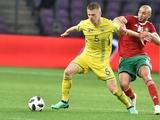 Товарищеский матч. Украина — Марокко — 0:0. Обзор матча, статистика