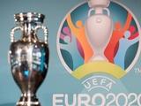 Евро-2020. Ситуация с корзинами для сборной Украины перед жеребьевкой финального турнира