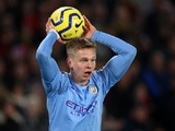«Плюс-минус». Александр Зинченко в «Манчестер Сити»: стоит ли уходить?