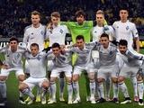 Сильнейший клуб Восточной Европы 2014/2015