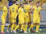 Жуниор Мораес — самый возрастной автор дебютного гола за сборную Украины