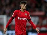 «Байер» отказал «Реалу» в трансфере Хаверца