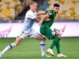 «Динамо» — «Александрия» — 1:0: числа и факты