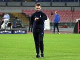 СМИ: Ребров может вернуться в «Динамо», если оно не попадет в Лигу чемпионов
