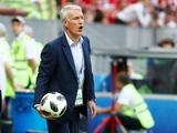 Дешам: «Этот чемпионат мира уже нельзя назвать провальным для нас»