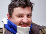 Андрей Шахов: «Очень хочу, чтобы у динамовских легенд все получилось»