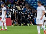 Автор победного гола «Шерифа» Себастьян Тилль: «Это лучший и самый важный гол в моей карьере»