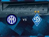 «Интер» — «Динамо»: кто лучший игрок матча?