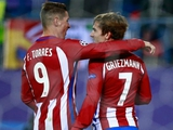 Летом «Атлетико» покинут пять футболистов