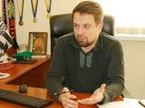 Директор «Александрии»: «Решение УЕФА о запрете на трансферы свалилось, как снег на голову...»