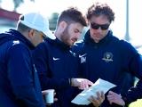 Итальянский тренер Луиджи Ночентини покинул «Днепр-1»