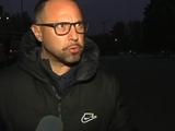Игор Йовичевич: «Чтобы добиться успеха в матче с «Динамо», нам нужно показать свой максимум»