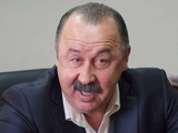 Валерий ГАЗЗАЕВ: «Ярмоленко, Хачериди, Гармаш, Коваль… Я счастлив, что не ошибся»
