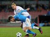 Невдачі в європейському футболі та невдала  гра ще не привід ставити хрест на гравцеві. Доведено Домагоєм Відою