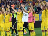 Украина — Литва: опрос на игрока матча