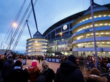 CAS сообщил, когда объявит решение по апелляции «Манчестер Сити»