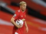 Эвра: «Ван де Бек не нужен «Манчестер Юнайтед»