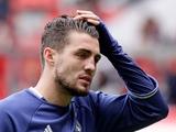 Матео Ковачич объявил о решении покинуть «Реал»