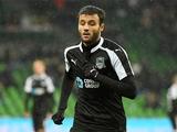 Торнике Окриашвили: «Луческу даже не смотрел на меня, не замечал на тренировках»