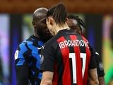 Златан Ибрагимович отреагировал на расистские обвинеия после игры с «Интером» (ВИДЕО)