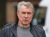 Владимир Онищенко: «Надеюсь, динамовцы не повторят ошибок, допущенных в Будапеште, когда была упущена победа»