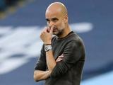 Хосеп Гвардиола: «Молюсь, чтобы все мои игроки смогли доиграть матч до конца»