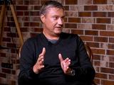 Александр Хацкевич: «Вариант с Россией Шевченко даже не будет рассматривать»