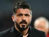 Футболисты «Наполи» хотят, чтобы Гаттузо остался в клубе
