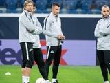 Семак не хочет видеть Тимощука в тренерском штабе «Зенита»