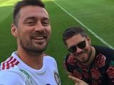 Артем Милевский: «Привет, Венгрия! Новый вызов!» (ФОТО)
