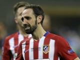 Хуанфран: «Яуверен, что дома мыобыграем «Реал»
