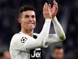 Роналду готов вернуться в «Реал»