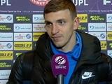 Филипп Будковский: «Калитвинцев отдал такую передачу, что и вратарь не выйдет и защитник не достанет»