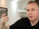 Тибериу Гиаоне: «Надеюсь, Мирча Луческу пробудет в «Динамо» еще несколько лет, а потом его сменит Разван Луческу»