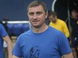 Андрей Воробей: «В современном футболе так как «Шахтер» играть нельзя»