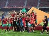 Кубок Африки-2021 выиграла сборная Марокко (ВИДЕО)