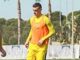 Максим Белый: «Из Хайдука» не отпустили на просмотр в «Динамо». Сказали, что я — игрок не того уровня»