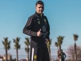 Источник: «Динамо» не может помешать трансферу Кухаревича в «Андерлехт»